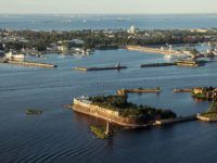 Кронштадт: достопримечательности города-острова воинской славы