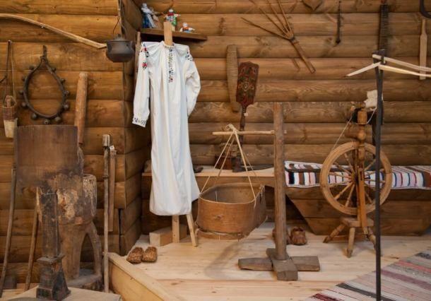 Краеведческий музей в Никольском соборе, Волоколамск