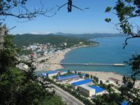 Как отдохнуть с удовольствием и пользой на курорте Лермонтово?