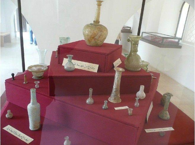 Музей исламского искусства в Монастире, Тунис