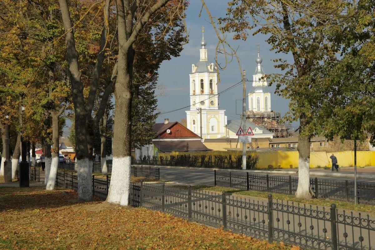 Козельск Достопримечательности фото с описанием туристические маршруты что посмотреть за 1 день