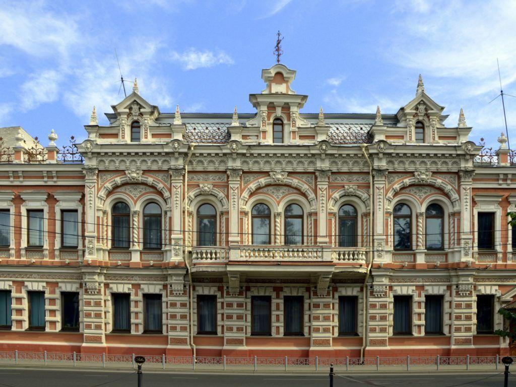 Историко-археологический музей в Краснодаре