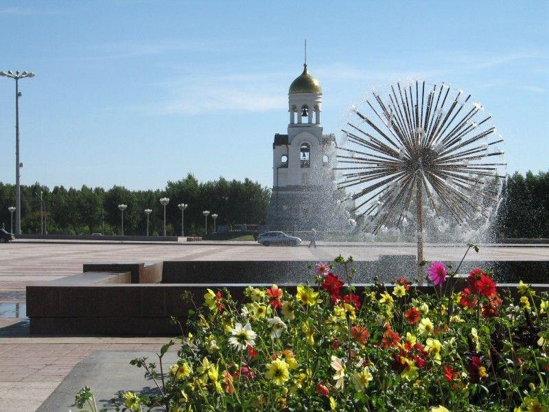 Турпоездка в Каменск-Уральский: что посмотреть в столице металлургии