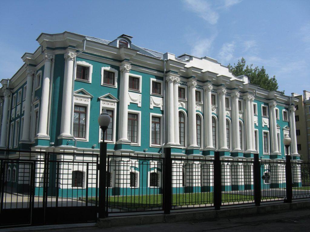 Воронежский музей имени И. Н. Крамского