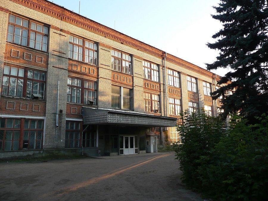 Музей рукотворного камня в Александрове