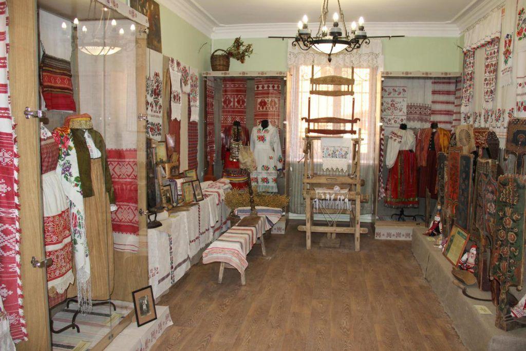 г.Коломна, Музей льна и быта