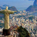 Бразилия, Рио Де Жанейро