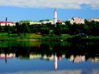 Самобытные и интересные места Могилева