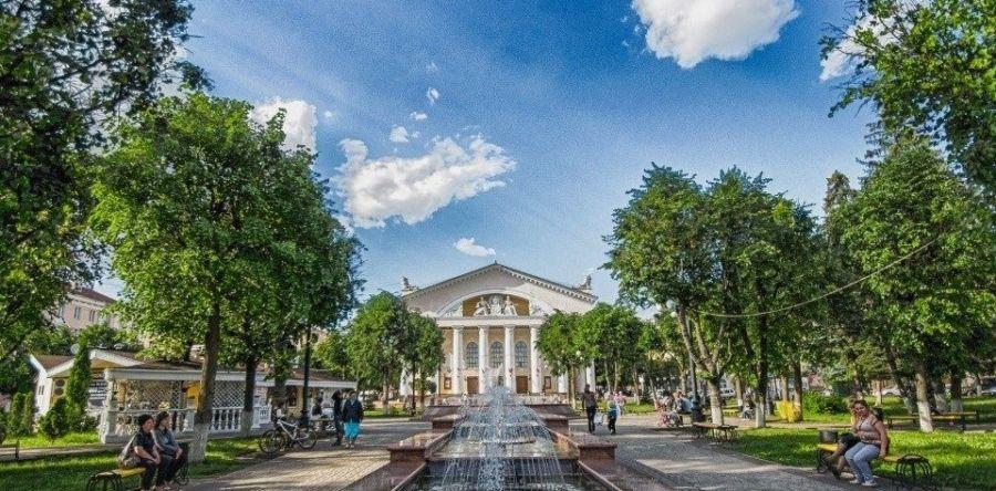 Обзор самых важных достопримечательностей города Калуга
