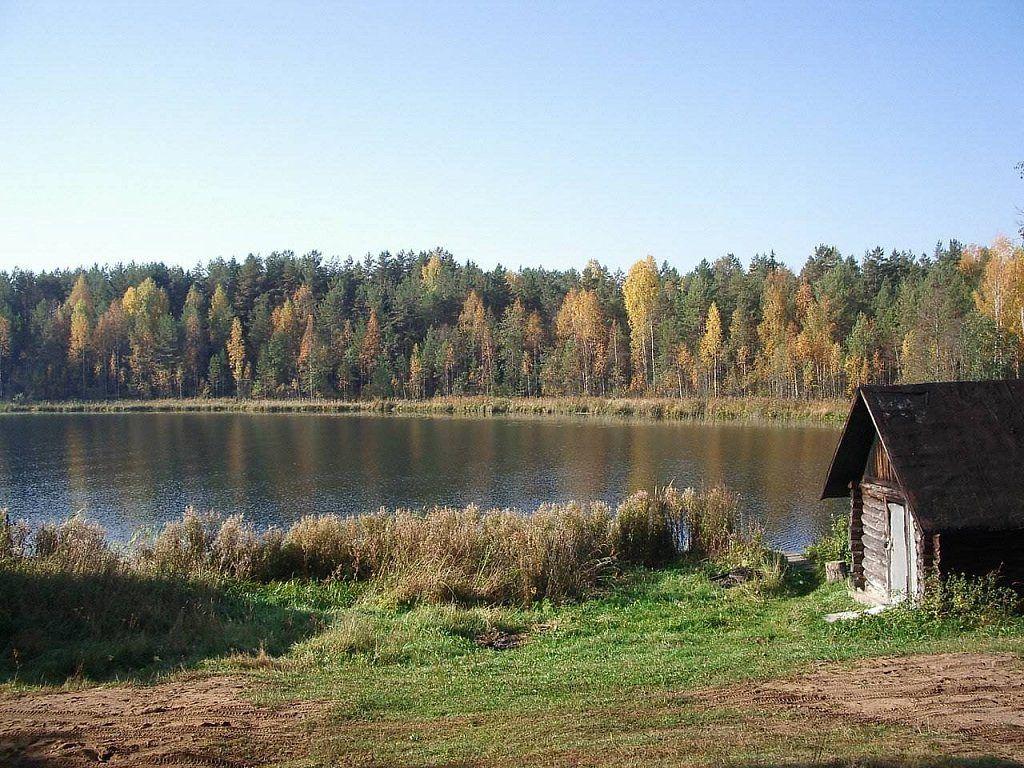 Национальный парк-заповедник Валдая