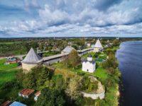 Старая Ладога — столица Древней Руси