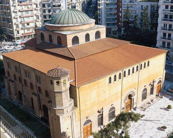 Храм Святой Софии