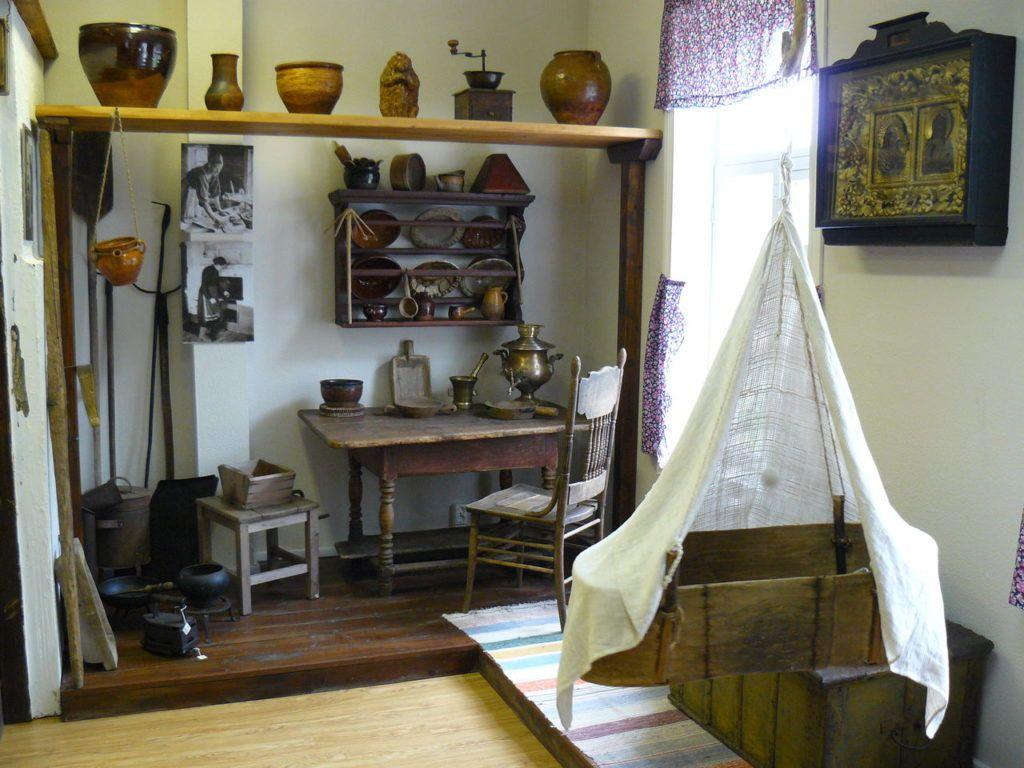 Музей карелов-ливвиков, Олонец