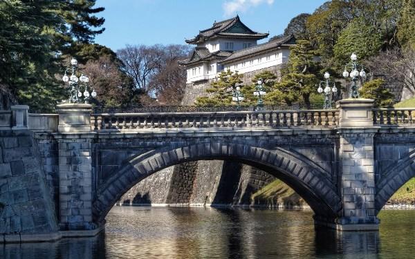 императорский парк