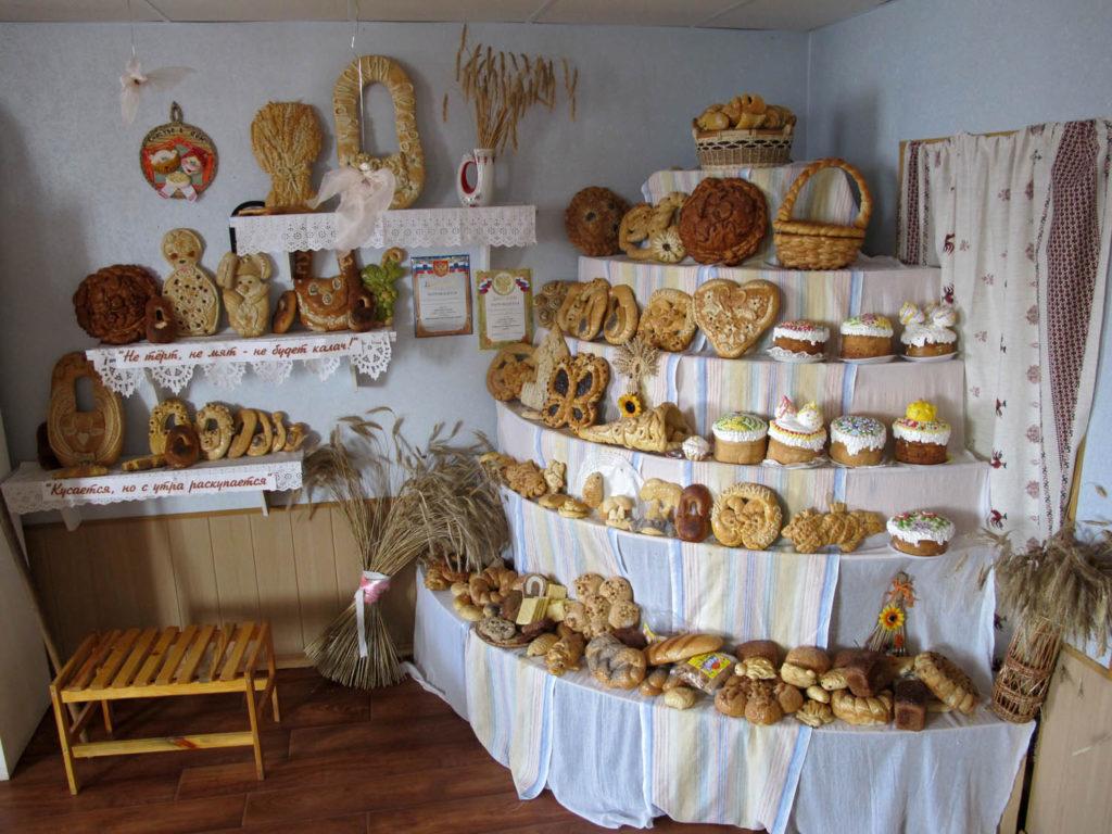 «Хлебная горница» в Муроме