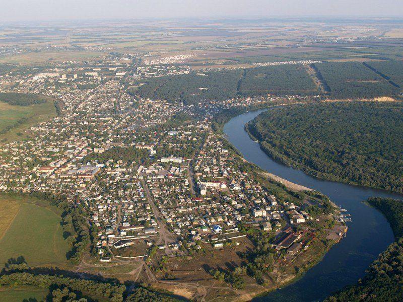 Павловск – очарование старинной Воронежской провинции