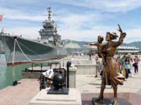 Каким может быть отдых в Новороссийске – портовой и цементной столице России