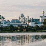 Ростов Великий (Вид на Кремль)