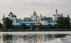 Ростов Великий – жемчужина Золотого Кольца России