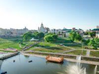 Столица Мордовии – Саранск, знакомимся с новым лицом города