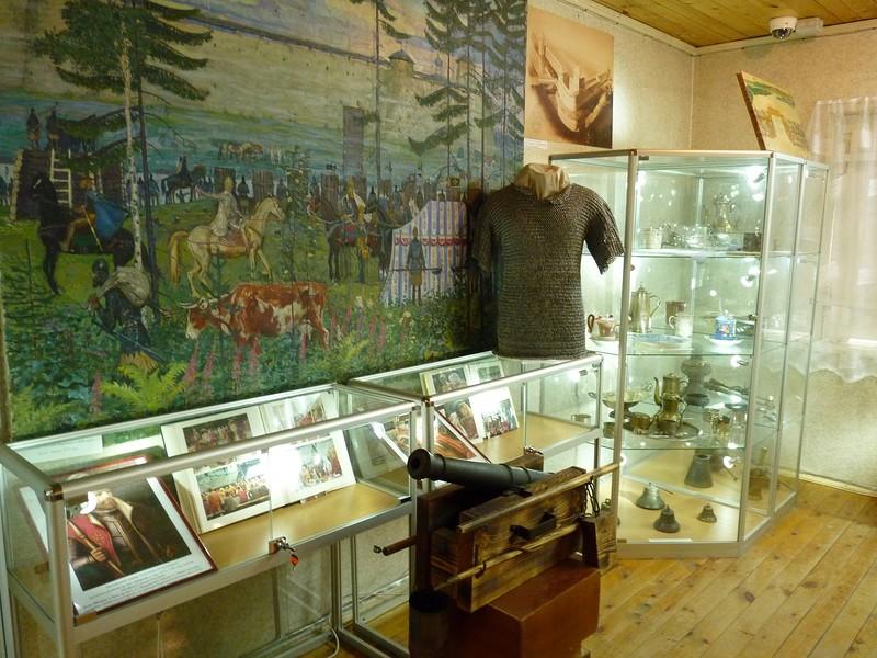 Музей истории Порховского края