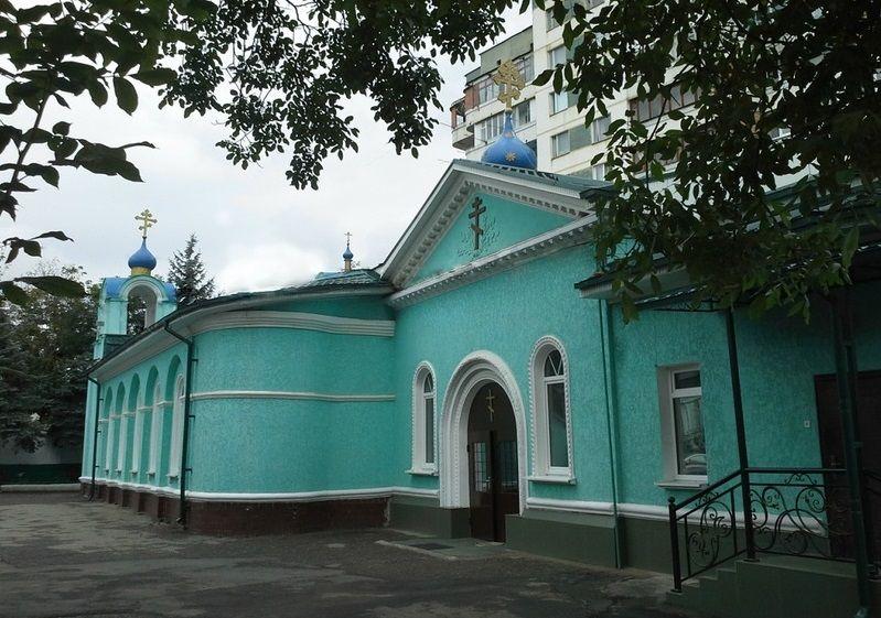 Нальчикский Симеоновский храм