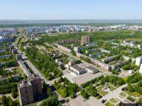 Нижнекамск– город, устремленный в будущее