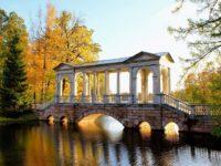 Пушкин – фееричная экскурсия в город дворцов и вечных карнавалов