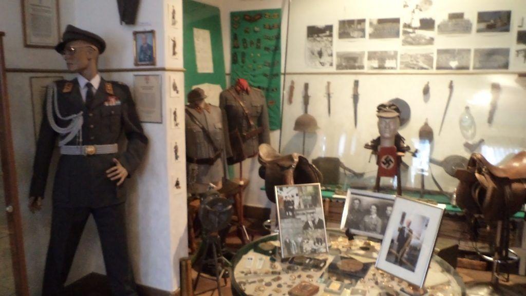 Музей Ветеранов войны г. Иматра