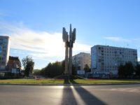 Сыктывкар: любопытные места северного города