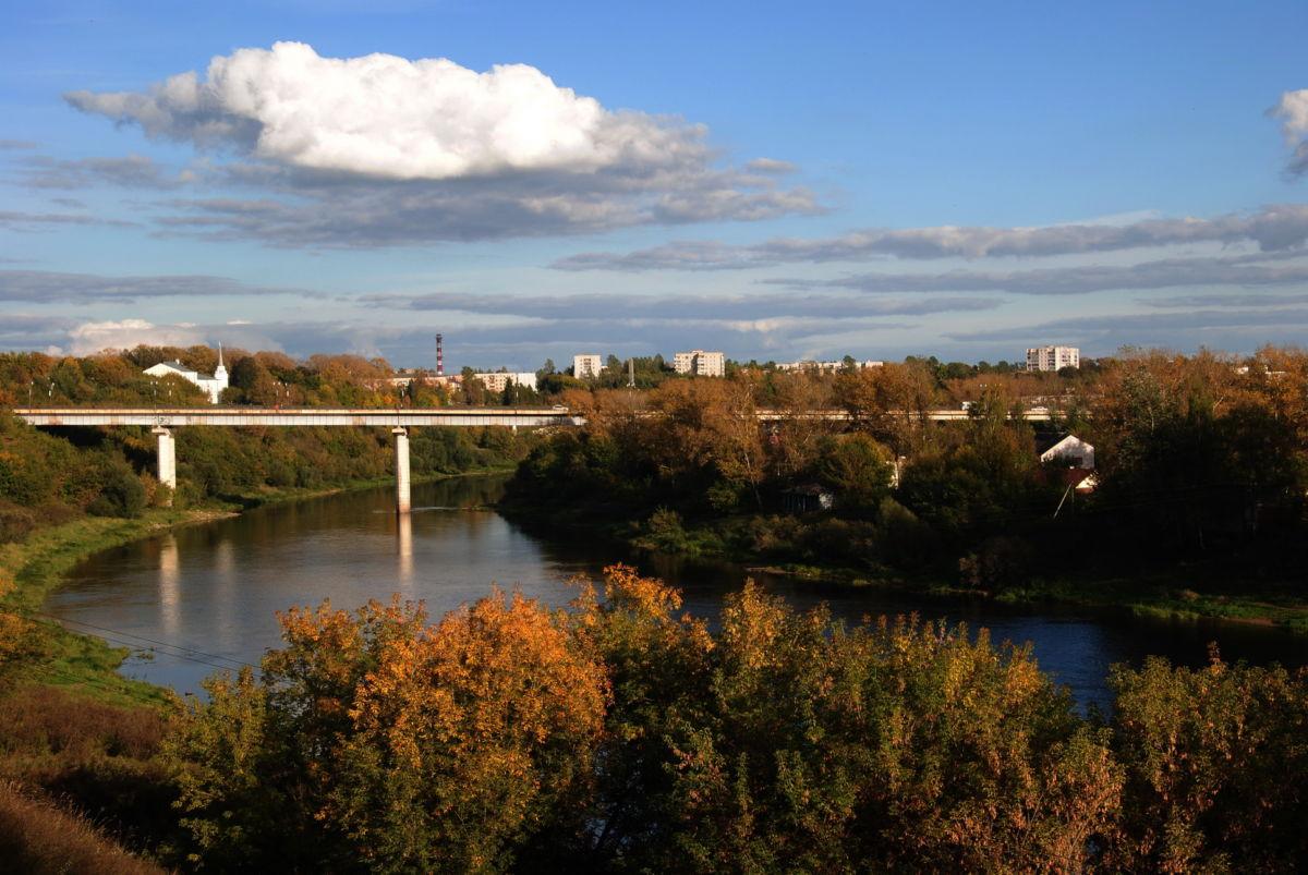 Город Ржев – достопримечательности с фото, описаниями, адресами