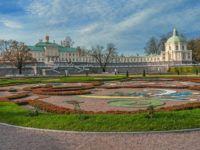 Ломоносов: Ораниенбаум – обаяние XVIII века