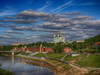 Смоленск — древнерусский город на семи холмах
