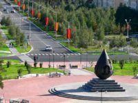 Когалым – настоящая жемчужина Сибири