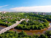 Удивительные тайны и красоты Подольска