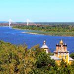 Город Муром во Владимирской области