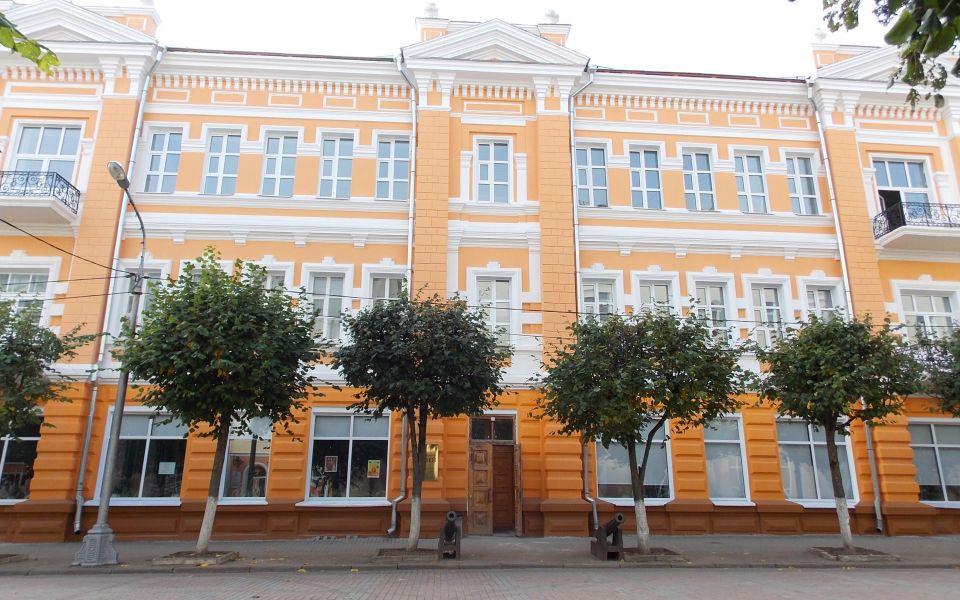 Исторический музей в Смоленске