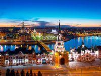 Йошкар-Ола – путешествие к последнему оплоту язычества Европы