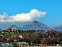 Пятигорск — город минеральных источников и богатой истории