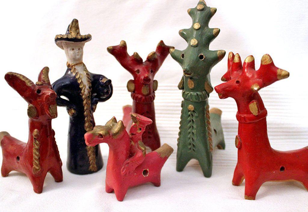 Абашевские игрушки - лучший пензенский сувенир