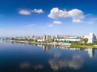 Самые интересные места города Саратов