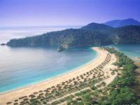 Античные и природные достопримечательности турецкого курорта Белек