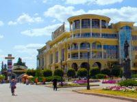 Прогулка по Курску: где и как провести свободное время