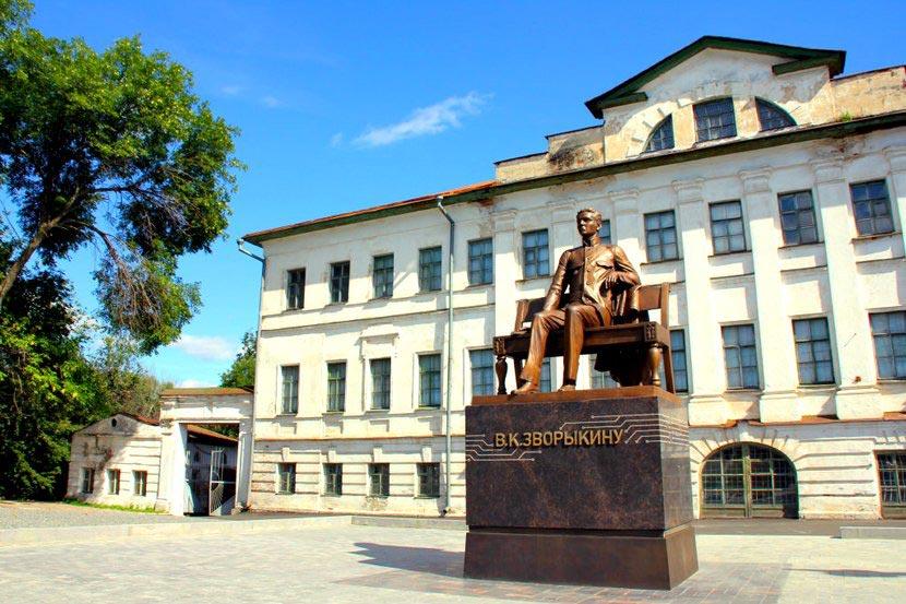 Историко-художественный музей Мурома