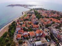 Старинный болгарский город Несебр – открытая дверь в сказку