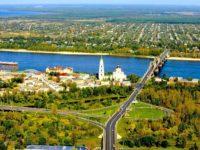 Рыбинск – провинциальный городок бурлаков, полный сюрпризов и неожиданностей