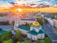 Липецк: что предлагает туристам город липовых аллей