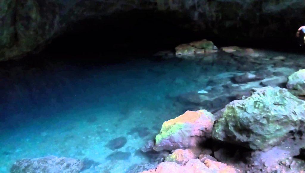 Кушадасы, Пещера Зевса