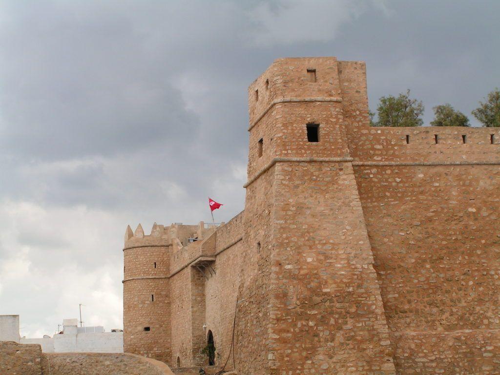 Тунис, Форт Рибат