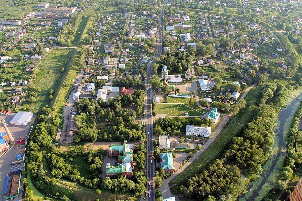 Переславский Кремль